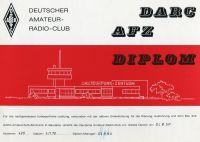DARC_AFZ-Diplom